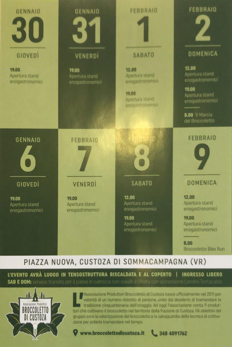 Locandina 2020 date